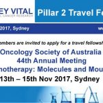 PILLAR 2 TRAVEL AWARD 2017